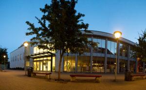 Kuressaare Kultuurikeskus
